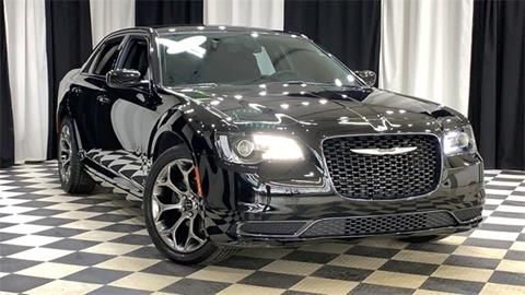 2018 Chrysler 300 for sale in Machesney Park, IL