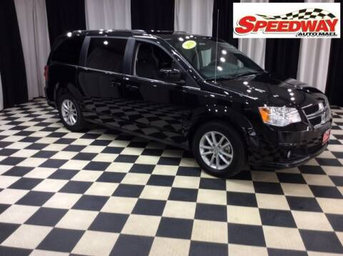 2019 Dodge Grand Caravan for sale at SPEEDWAY AUTO MALL INC in Machesney Park IL