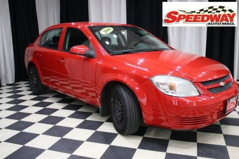 2010 Chevrolet Cobalt for sale at SPEEDWAY AUTO MALL INC in Machesney Park IL
