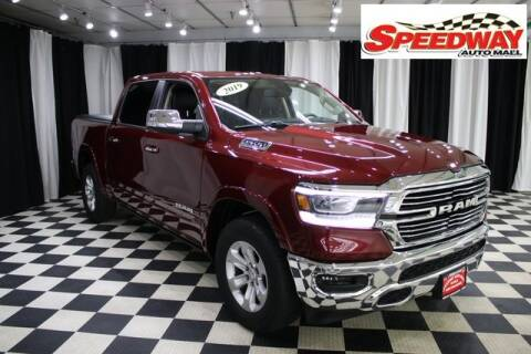 2019 RAM Ram Pickup 1500 for sale at SPEEDWAY AUTO MALL INC in Machesney Park IL