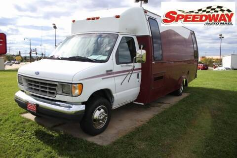 1995 Ford E-Series Chassis for sale at SPEEDWAY AUTO MALL INC in Machesney Park IL