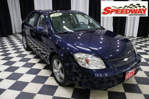2008 Chevrolet Cobalt for sale at SPEEDWAY AUTO MALL INC in Machesney Park IL
