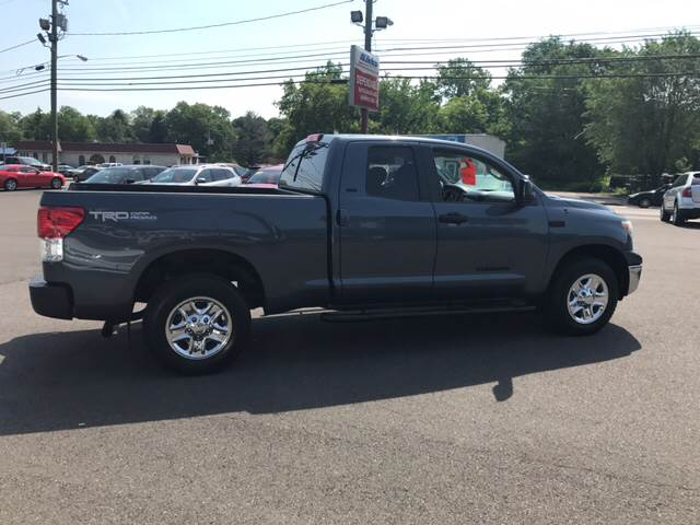 2010 Toyota Tundra for sale at Dependable Auto Sales and Service in Binghamton NY