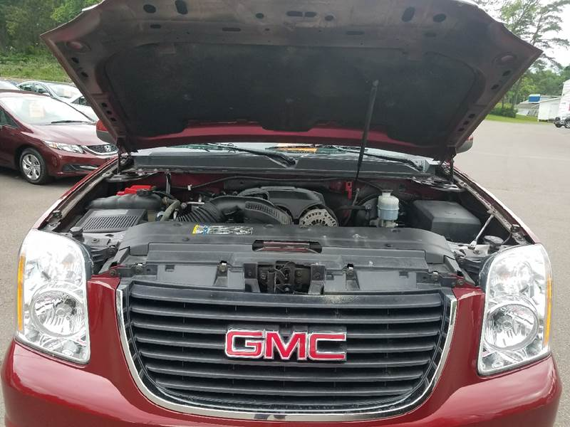 2010 GMC Yukon for sale at Dependable Auto Sales and Service in Binghamton NY