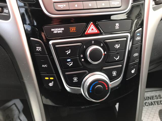 2014 Hyundai Elantra GT for sale at Dependable Auto Sales and Service in Binghamton NY