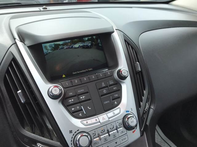 2014 Chevrolet Equinox for sale at Dependable Auto Sales and Service in Binghamton NY