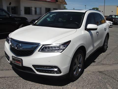 2014 Acura MDX for sale in Farmington, NM