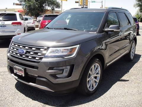 2017 Ford Explorer for sale in Farmington, NM