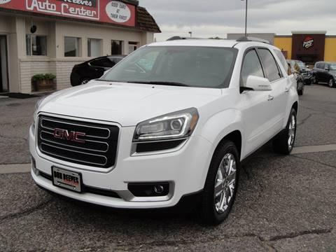 2017 GMC Acadia Limited for sale in Farmington, NM