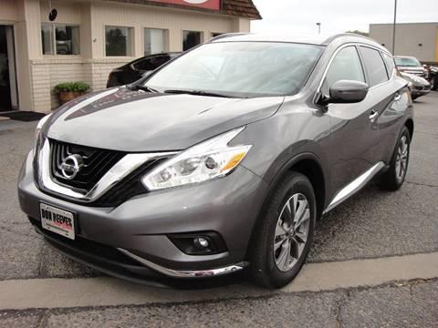 2017 Nissan Murano for sale in Farmington, NM