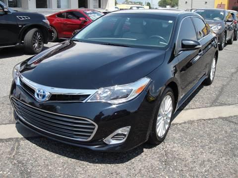 2013 Toyota Avalon Hybrid for sale in Farmington, NM