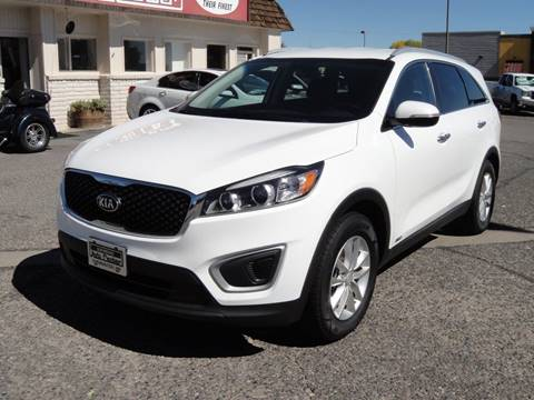 2016 Kia Sorento for sale in Farmington, NM
