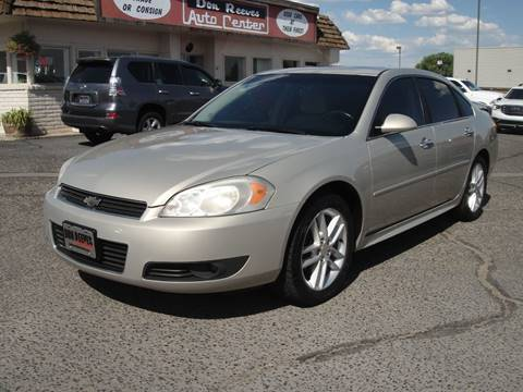 2011 Chevrolet Impala for sale in Farmington, NM