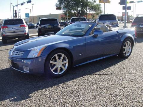 2005 Cadillac XLR for sale in Farmington, NM