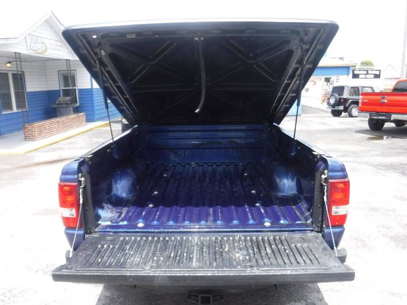 2010 Ford Ranger XL - Red Bud IL