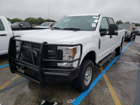 2019 Ford F-250 Super Duty for sale at Total Eclipse Auto Sales & Service in Red Bud IL