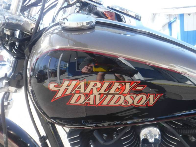 2005 Harley-Davidson Low Rider  - Red Bud IL