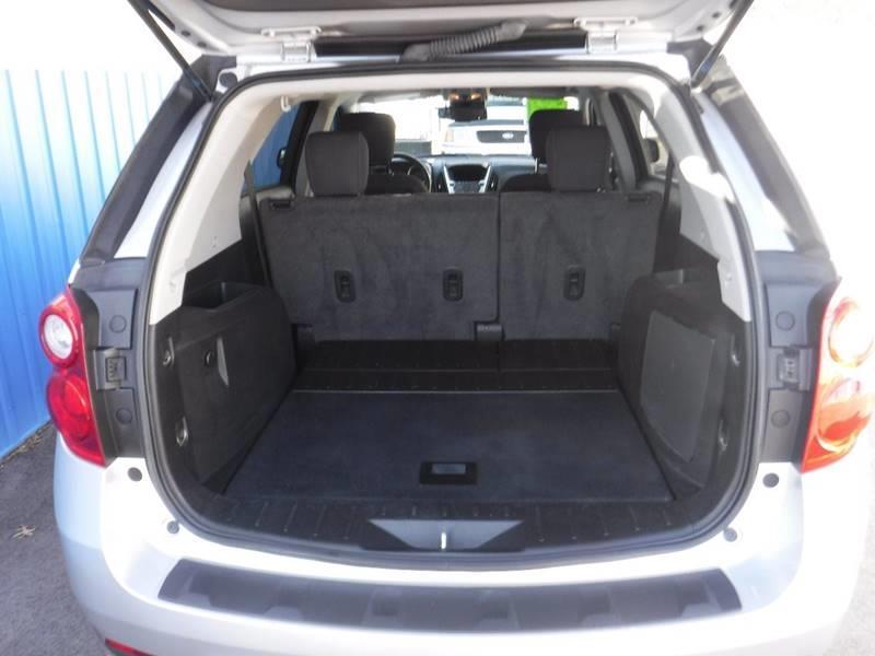 2012 Chevrolet Equinox AWD LT 4dr SUV w/ 1LT - Red Bud IL