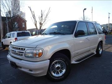 1996 Ford Explorer for sale in Red Bud, IL