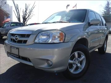 2005 Mazda Tribute for sale in Red Bud, IL