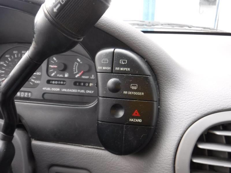 1998 Mercury Villager 3dr LS Mini-Van - Red Bud IL