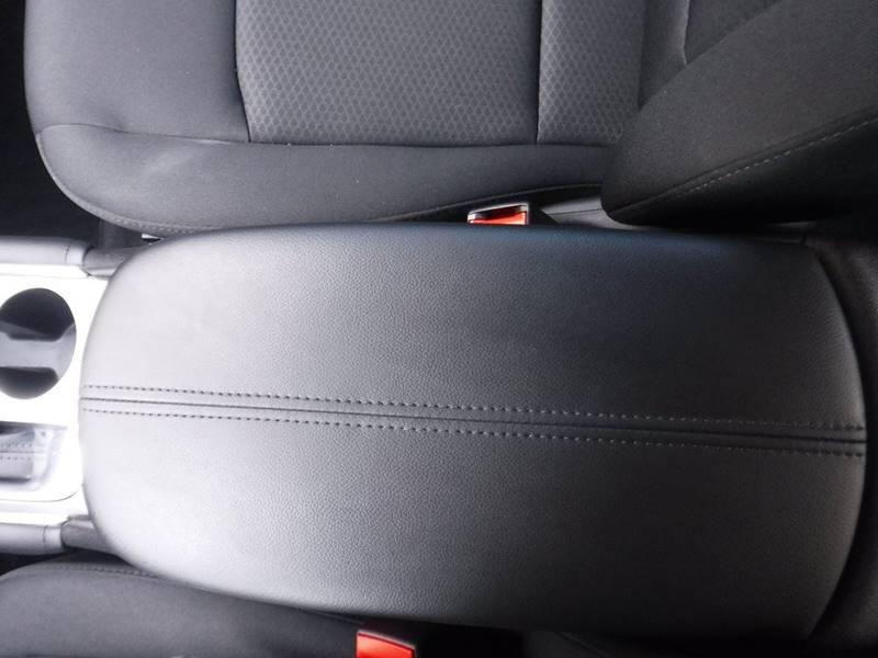 2016 Chevrolet Malibu LT 4dr Sedan w/1LT - Red Bud IL