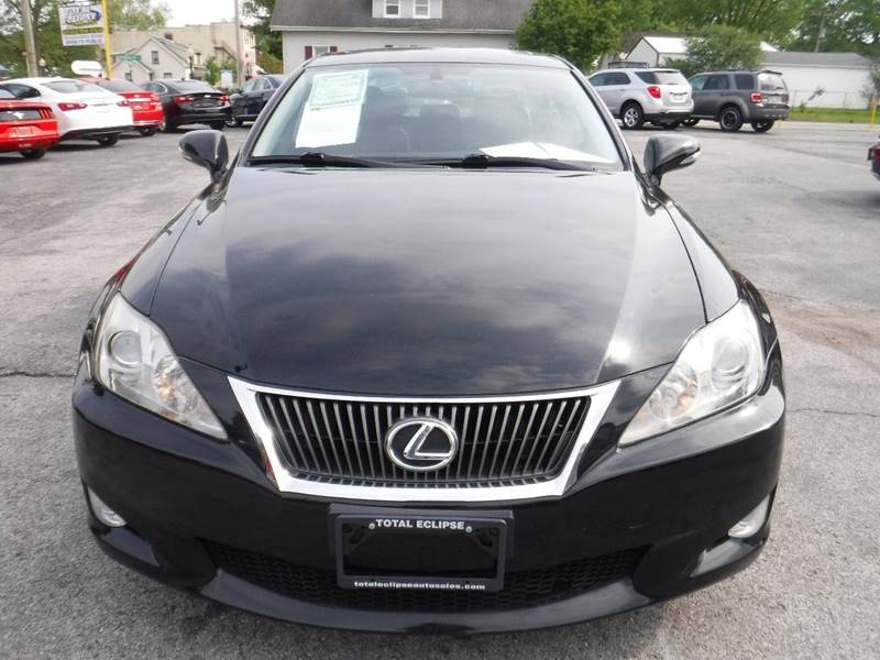 2009 Lexus IS 250 AWD 4dr Sedan - Red Bud IL
