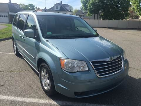 2008 Chrysler Town and Country for sale in Agawam, MA