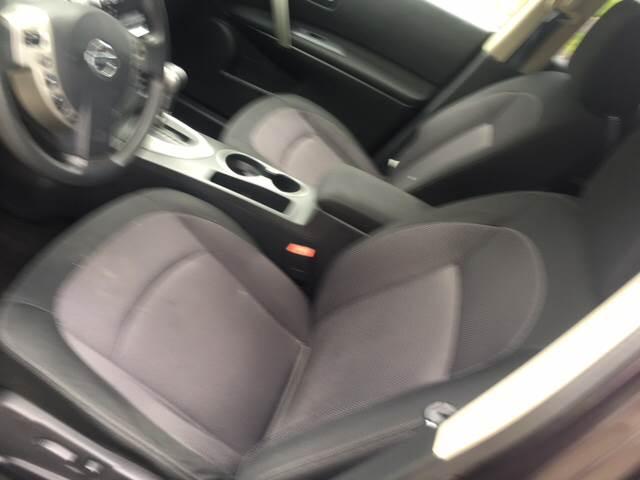 2011 Nissan Rogue AWD SV 4dr Crossover - Agawam MA