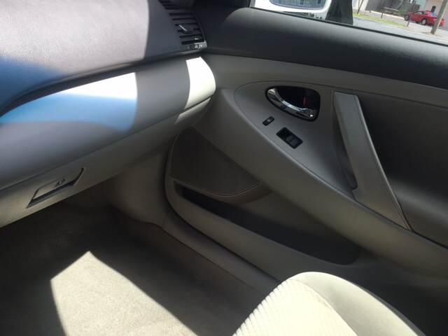 2007 Toyota Camry Hybrid 4dr Sedan - Agawam MA