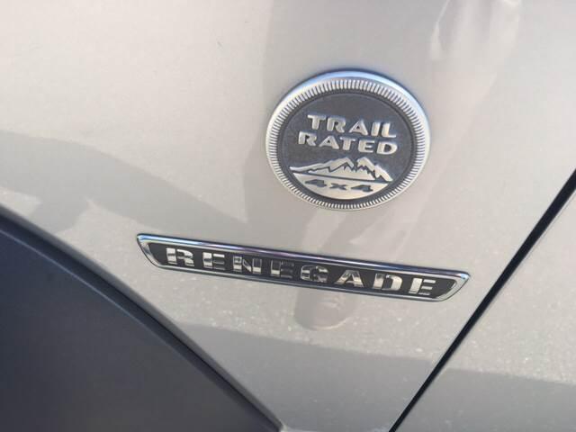 2011 Jeep Liberty 4x4 Renegade 4dr SUV - Agawam MA