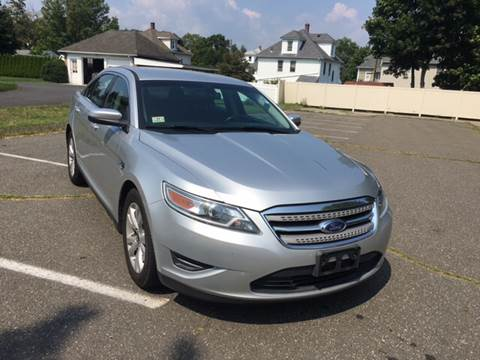 2012 Ford Taurus for sale in Agawam, MA