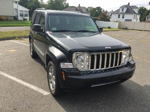 2008 Jeep Liberty for sale in Agawam, MA