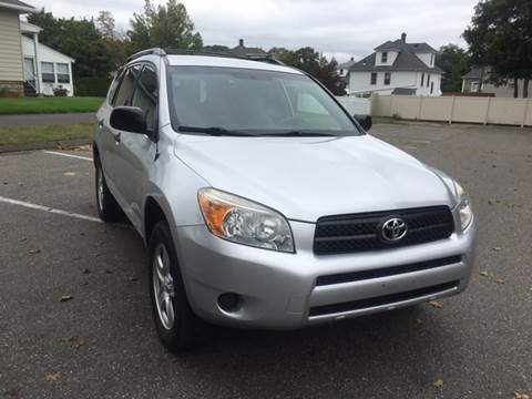 2008 Toyota RAV4 for sale in Agawam, MA