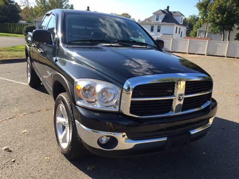 2008 Dodge Ram Pickup 1500 for sale in Agawam, MA