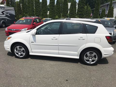 2006 Pontiac Vibe for sale in Agawam, MA