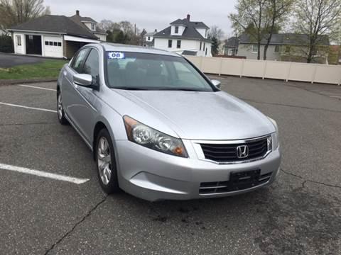2008 Honda Accord For Sale  Carsforsalecom
