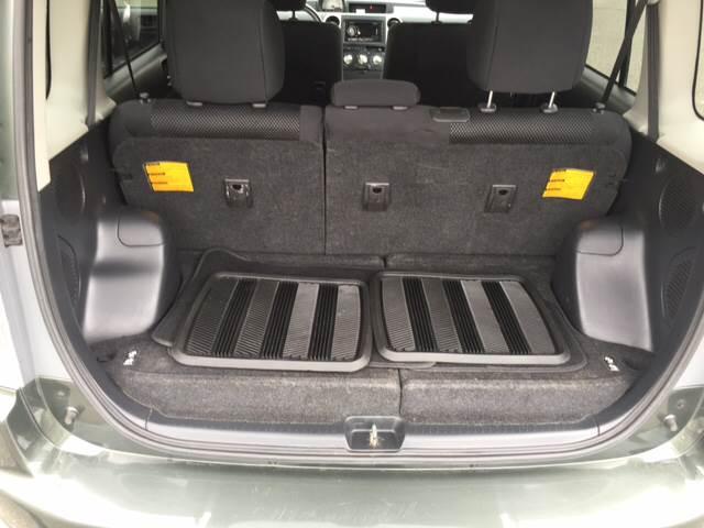 2006 Scion xB 4dr Wagon w/Automatic - Agawam MA