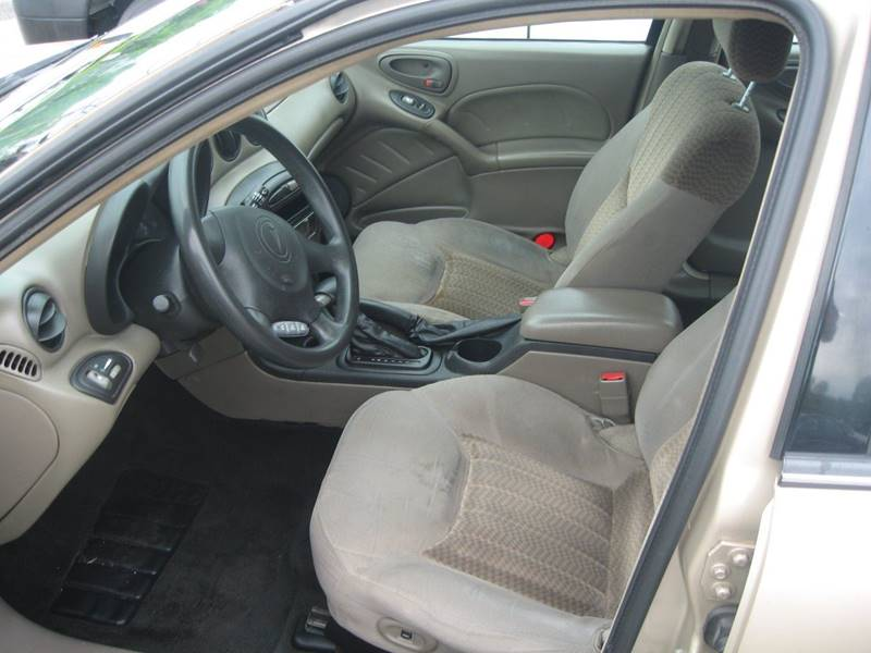 2004 Pontiac Grand Am SE1 4dr Sedan - Hudson NH