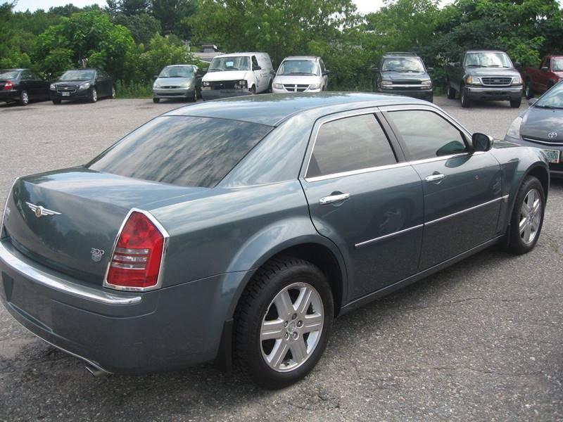2006 Chrysler 300 AWD C 4dr Sedan - Hudson NH