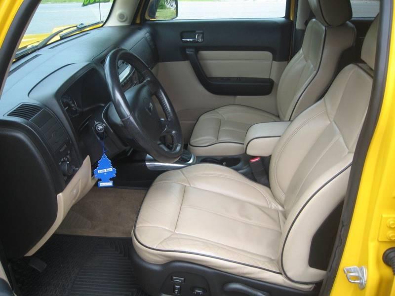 2006 HUMMER H3 4dr SUV 4WD - Hudson NH