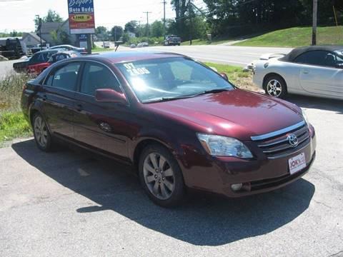 2007 Toyota Avalon $7,495