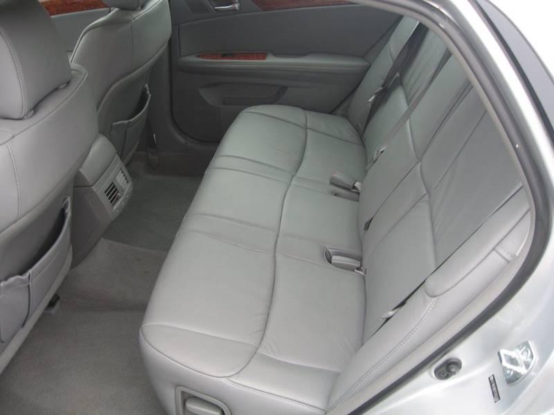 2007 Toyota Avalon XL 4dr Sedan - Hudson NH
