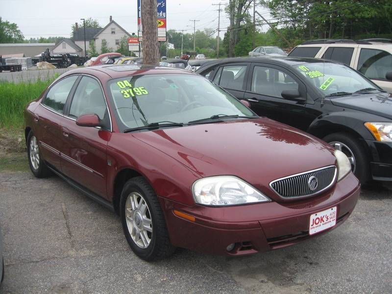 2005 Mercury Sable LS 4dr Sedan - Hudson NH