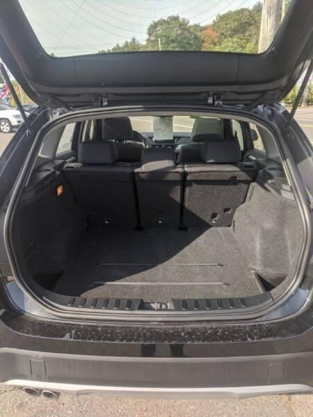 2013 BMW X1 AWD xDrive28i 4dr SUV - Fitchburg MA