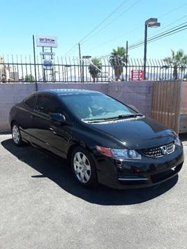 2011 Honda Civic for sale in Las Vegas, NV