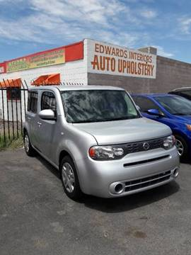 2012 Nissan cube for sale in Las Vegas, NV