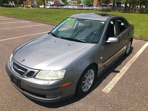 2003 Saab 9-3 for sale at 1st Avenue Auto Sales in Cambridge MN