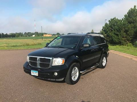 2008 Dodge Durango for sale in Cambridge, MN