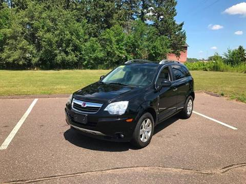 2008 Saturn Vue for sale in Cambridge, MN